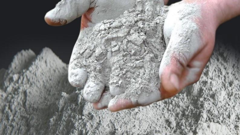 انواع سیمان مورد نیاز برای ساخت بتن